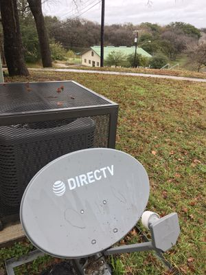 DIRECTV Satellite Dish - Very Solid for Sale in Austin, TX