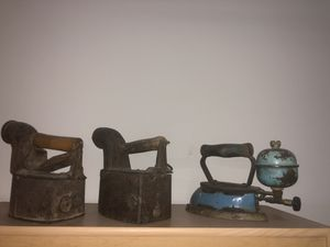 Antique Irons for Sale in Palm Shores, FL