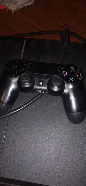 Ps4 for Sale in Colorado Springs, CO