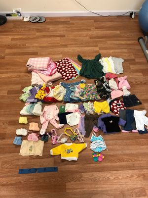 American Girl Doll Clothes for Sale in Wheaton, IL