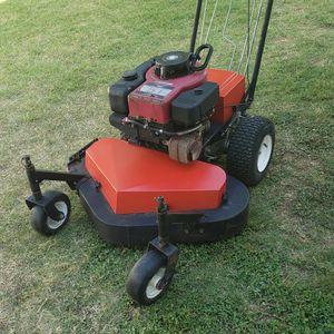 Stealth Sutech mower for Sale in Grand Prairie, TX