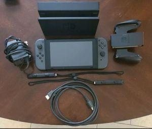Black Nintendo Switch for Sale in Denver, CO