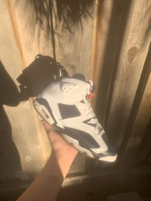 Olympic 6s for Sale in Richmond, CA