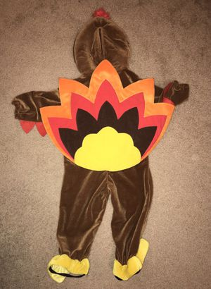 Turkey Costume - Size 18m for Sale in Wakefield, MA