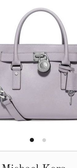 Lavender Michael Kors Purse for Sale in Nashville,  TN