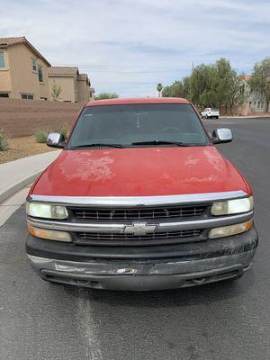 2000 Chevy Silverado for Sale in Las Vegas, NV