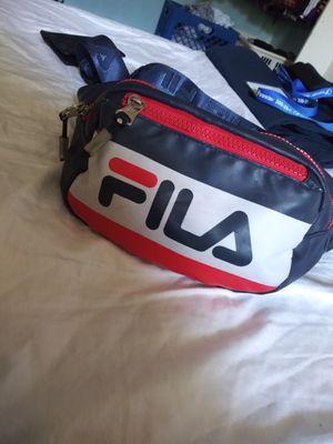 Fila Henry Belt Bag for Sale in Alhambra, CA