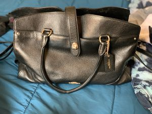 Coach purse for Sale in El Cajon, CA