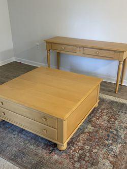 Wood Furniture Set for Sale in Orlando,  FL