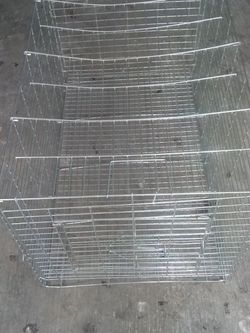 Cage For Pets for Sale in Houston,  TX