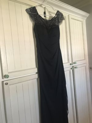 Prom or homecoming dress with sleeves for Sale in Mesa, AZ