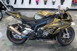 2015 BMW s1000RR for Sale in Arlington Heights, IL