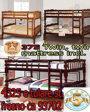 Bunk bed for Sale in Dinuba, CA