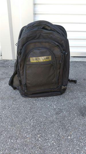 Bug out starter backpack gear for Sale in St. Petersburg, FL