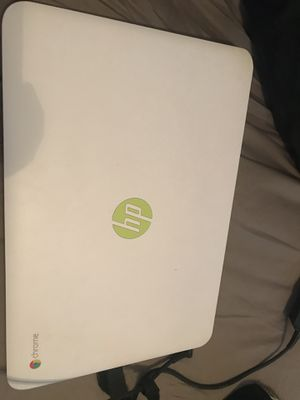 HP Chromebook 14 for Sale in Independence, MO