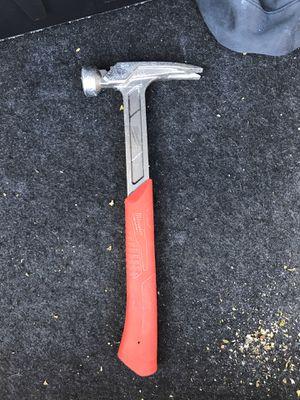 milwaukee hammer for Sale in Las Vegas, NV