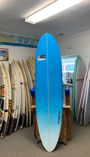 New - Surfboard 7'4 for Sale in Virginia Beach, VA