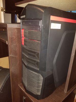 Pc setup Negotiable for 120 for Sale in Boynton Beach, FL