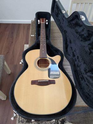 Fender 6 string acoustic guitar for Sale in Del Sur, CA