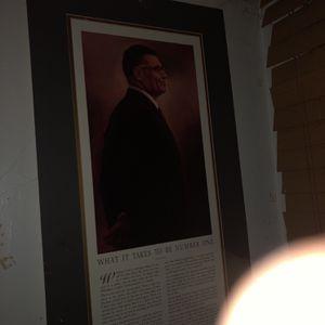 Vince Lombardi Print Np Frame Estate Sale for Sale in Nottingham, MD