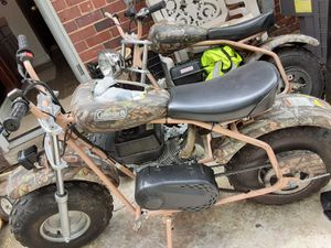 2Massimo mega mini bikes 1200obo!!! Lowballers will be ignored for Sale in Landover, MD