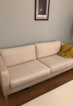 IKEA KARLSTAD SOFA (Excellent condition!) for Sale in Washington, DC