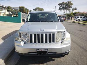 Jeep Liberty 2012 for Sale in Bonita, CA