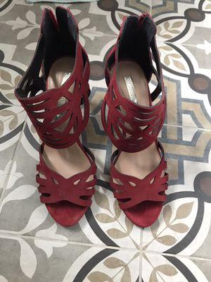 Audrey Brook Red High Heels for Sale in McLean, VA