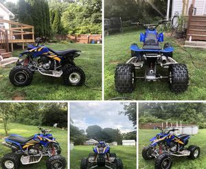 2003 Honda 400 trx for Sale in Kingston, PA
