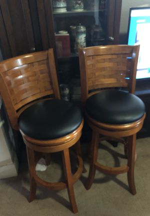 29 inch bar stool set for Sale in Tacoma, WA