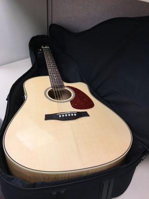 Seagull Acoustic Electric Guitar for Sale in Chicago, IL