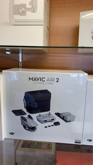 Mavic Air 2 Flymore Combo Easy Financing $50 Down for Sale in Anaheim, CA