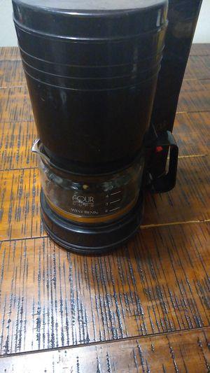 Small Coffee Maker for Sale in Modesto, CA