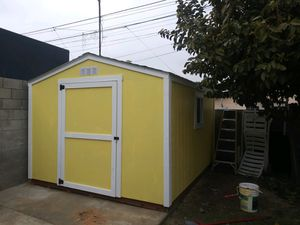 Storage shed for Sale in Santa Fe Springs, CA