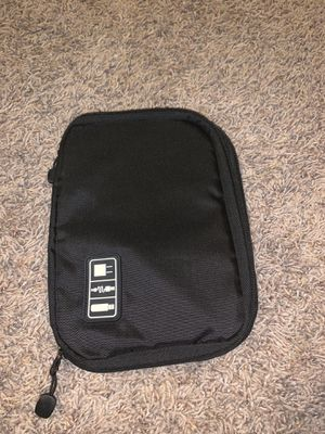 Bag for DS/3DS/NINTENDO SWITCH games for Sale in Austin, TX