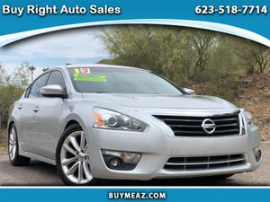 2013 Nissan Altima 2.5 SL for Sale in Phoenix, AZ