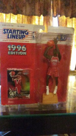 Starting lineup 1996 Edition for Sale in Stockton, CA