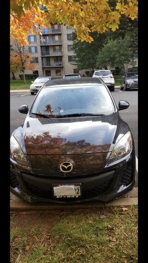 2012 Mazda Mazda3 for Sale in Arlington, VA
