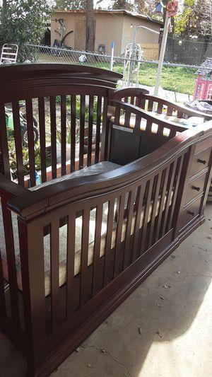 Crib for Sale in Stockton, CA