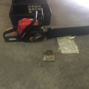 Chainsaw for Sale in Homestead, FL
