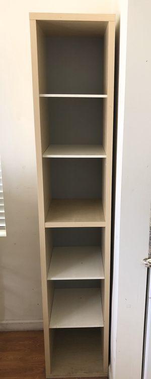 IKEA brand shelving for Sale in Glendale, CA