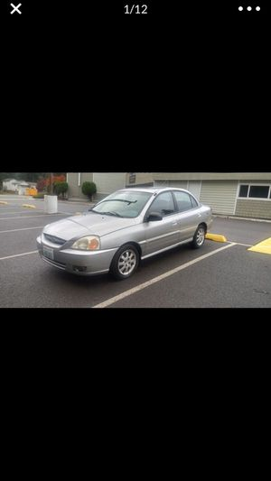 Kia Rio 2003 for Sale in Issaquah, WA