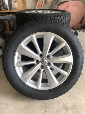Toyo tires and rims for Sale in Houston, TX
