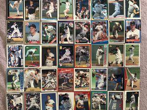 Baseball Cards - Roger Clemens for Sale in Franklin Township, NJ