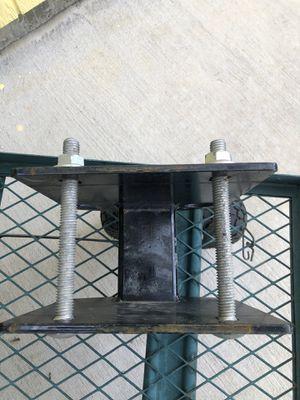 Bumper hitch for Rv for Sale in Alvarado, TX
