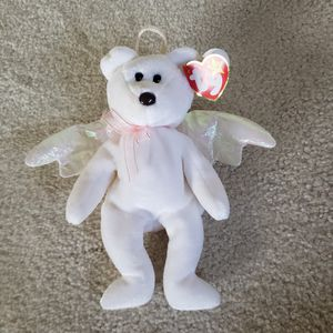 Halo Angel Beanie Baby for Sale in New Egypt, NJ