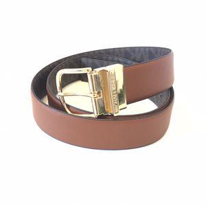Authentic Michael Kors reversible belt. SizeXXL for Sale in MAGNOLIA SQUARE, FL