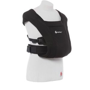 Ergobaby Embrace Black Baby Carrier for Sale in Saint Albans, WV