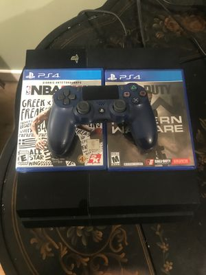 Ps4 for Sale in Pickens, SC