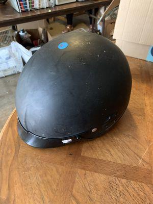 Motorcycle helmet for Sale in Fayetteville, GA